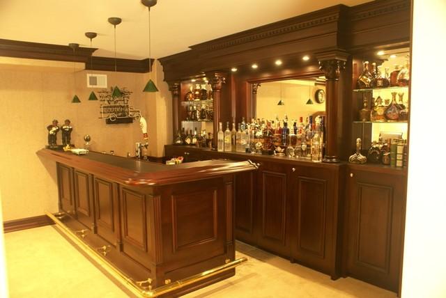 Residential bar ny - Residential bars ...