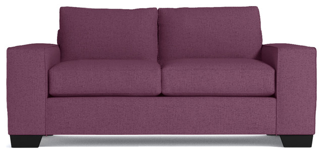 apartment size sleeper sofa amethyst transitional sleeper sofas