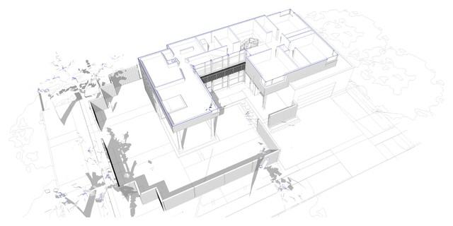 Hammer Residence modern