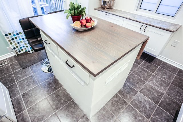 Kenworthy Kitchen