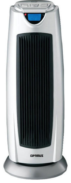 """21"""" Tower Heater With Remote."""