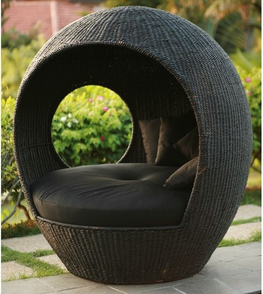 Marvelous Outdoor Pod Chair Gmtry Best Dining Table And Chair Ideas Images Gmtryco
