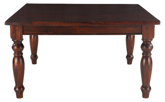 Chatham Downs Gathering Table, 58 by World Interiors