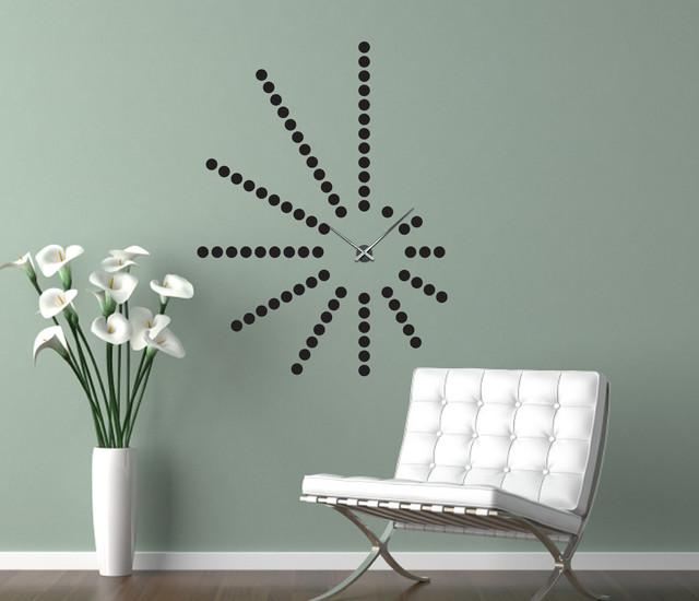wall clock stickers