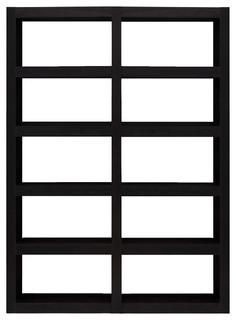 Denso Composition 2011-016 045020-DENSO16 Shelf, Wenge