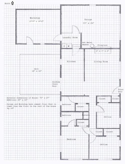 Home Design Graph Paper Home And Landscaping Design