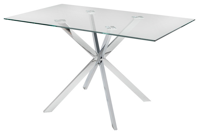 Essex Dining Table Contemporary Tables