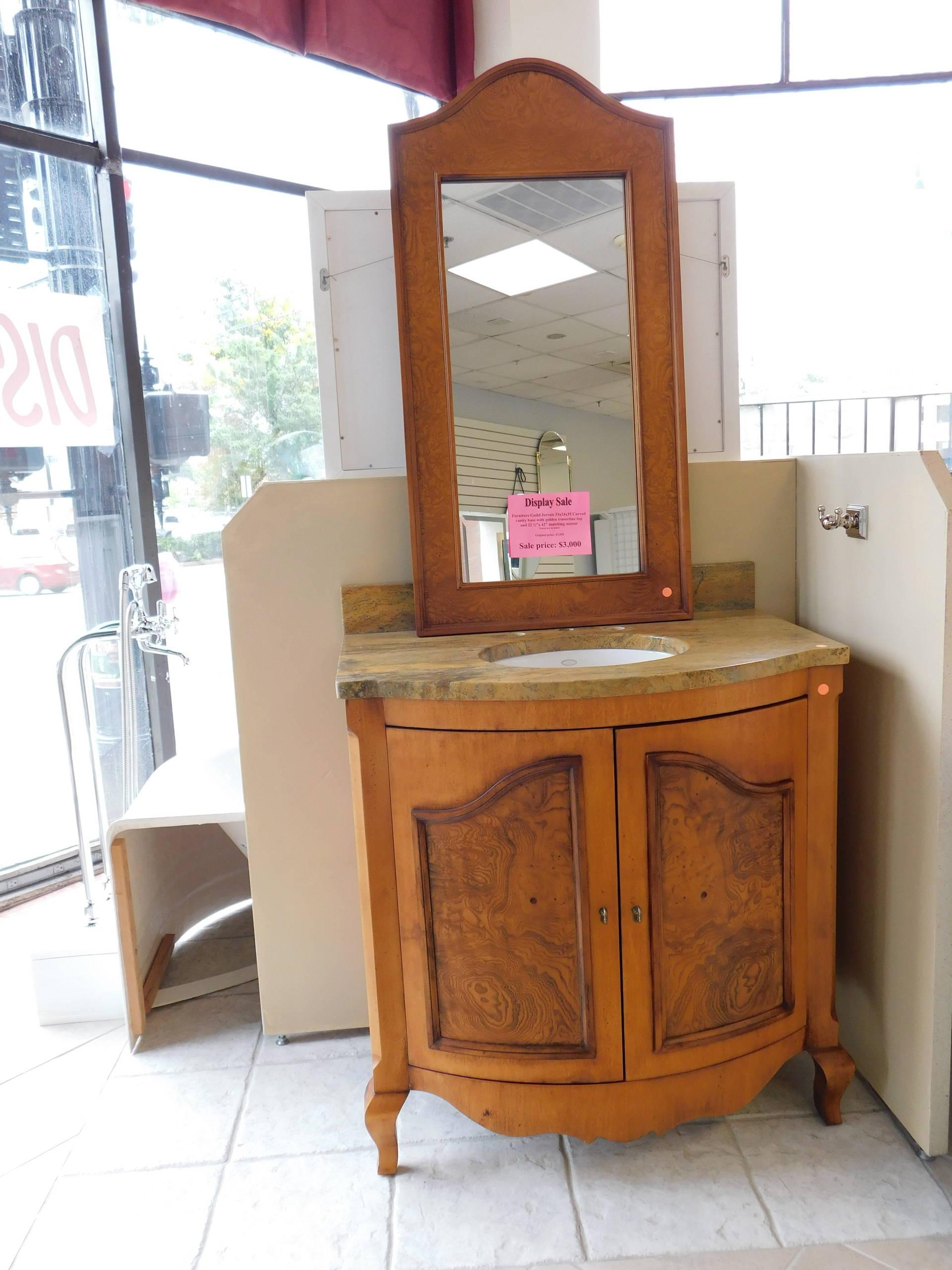 Showroom Display Clearance