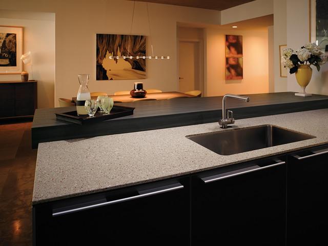 Bon 772 Copper Quartz Formica® Solid Surfacing Modern
