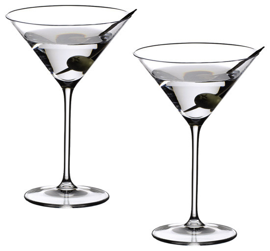 riedel vinum xl martini glasses set of 2