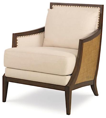 Lounge Chair-Purveyor Collection