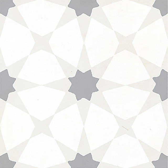 Kanzzi Zoudia 8x8 Matte Porcelain Tile Contemporary Wall And Floor Tile By Tilesbay