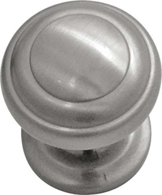 ... Cabinet Knob P2286-SN Hardware transitional-cabinet-and-drawer-knobs