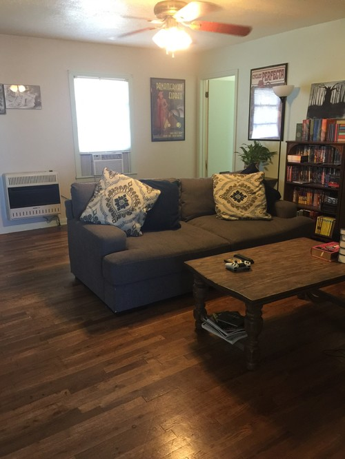 Help Me Redecorate Rearrange My Living Room