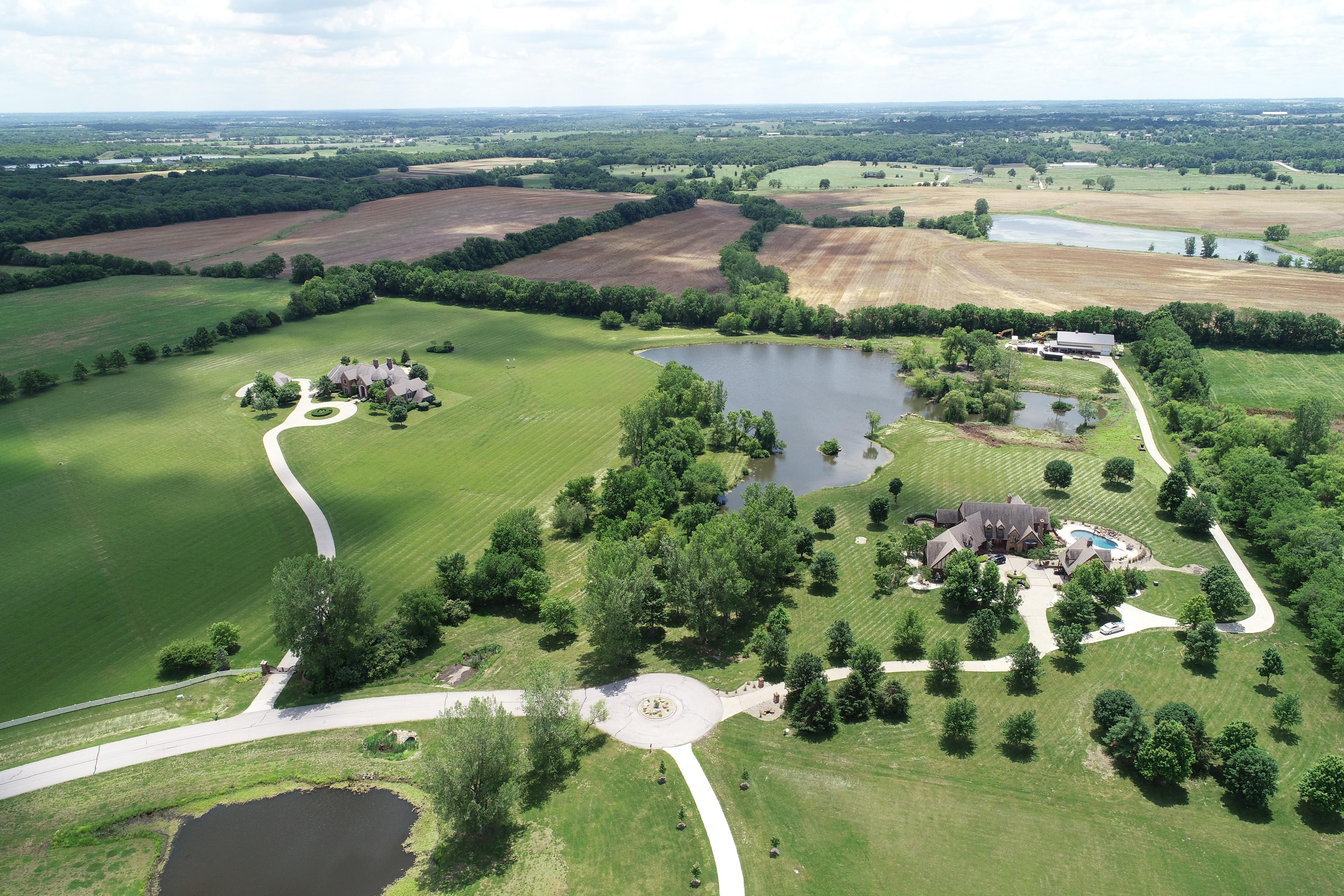 Willow Bend Ranch Development