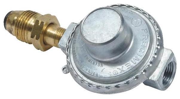 Low Pressure Regulator.