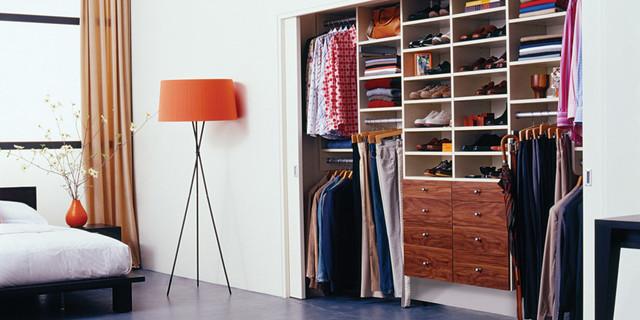 Dream closets for your home for California closets puerto rico