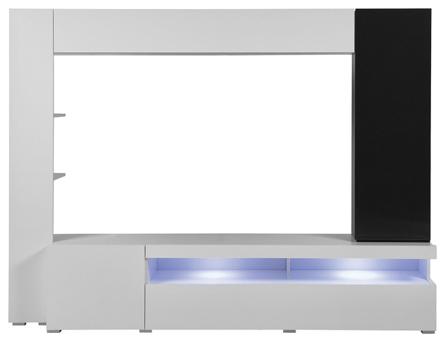 Merida Tv Wall Unit.