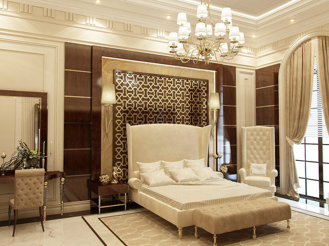 Interior design dubai from luxury antonovich design