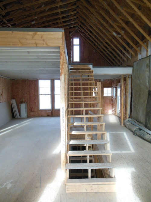 Maintaining Light In Loft