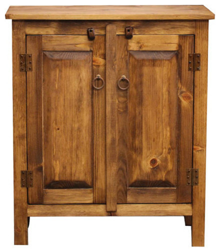 Small Rustic Vanity  30 x20 x32  rustic bathroom vanities Small Rustic Vanity   Rustic   Bathroom Vanities And Sink Consoles  . Rustic Vanities For Bathrooms. Home Design Ideas