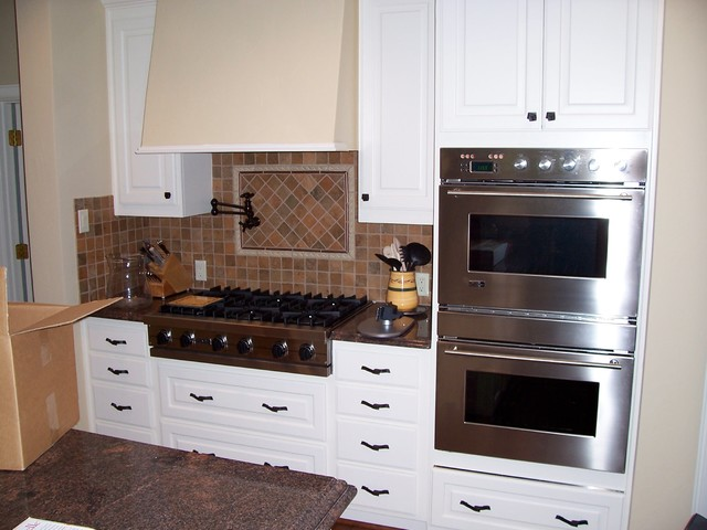 Complete Kitchen And House Remodel Contemporary Dallas By Austin Brothers Construction Llc