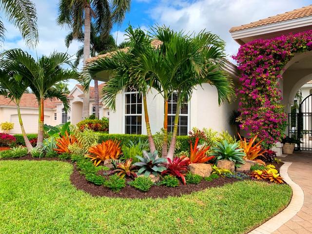 Naples Fl Tropical Miami