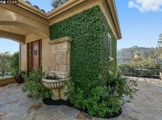 Mediterranean - Drabkin Residence