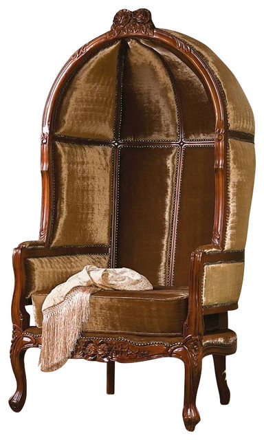 Lady Alcott Victorian Balloon Chair Victorian Armchairs And Accent Chairs