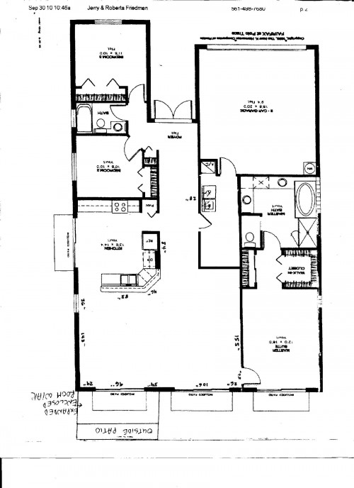Need Furniture Layout Help In Open Plan Home In Florida