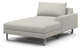 Series 7 chaise contemporary indoor chaise lounge for Chaise serie 7