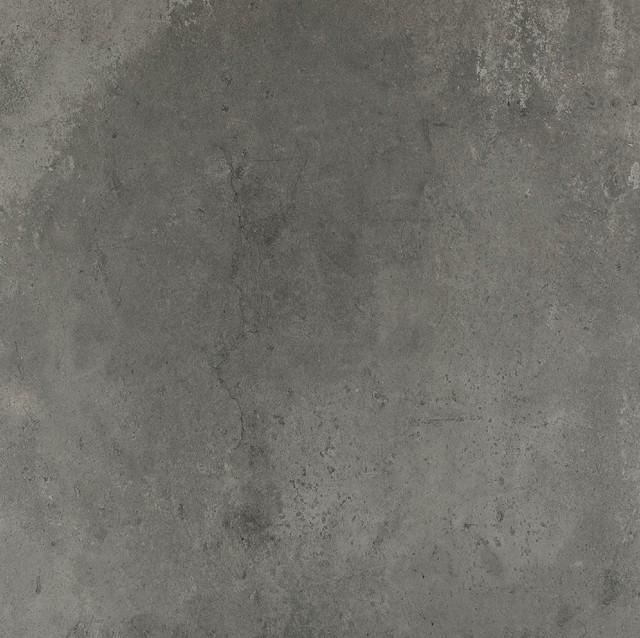 Habitat Porcelain Tile Dark Gray Sample