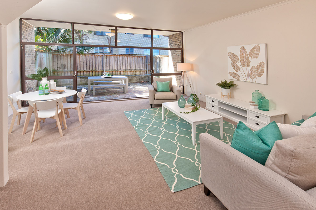 Cammeray Property