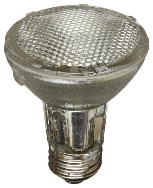 Philips 419861 Ecovantage 50 Watt Equivalent Par20 Dimmable Flood Light Bulb 6pk Traditional