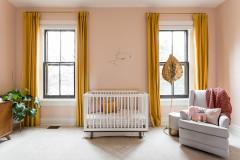 Хороший вопрос: Нужна ли младенцу отдельная комната