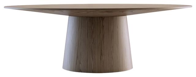 Sullivan Dining Table Walnut
