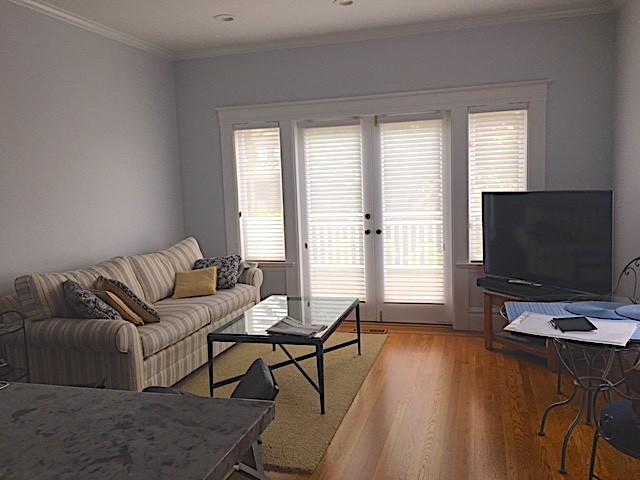 Living Room - Sabrina Alfin