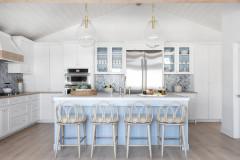 Visit an Interior Designer's Beautiful Beach House Retreat