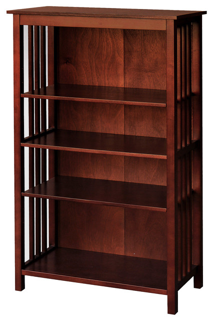 Dorman Tall Bookcase.