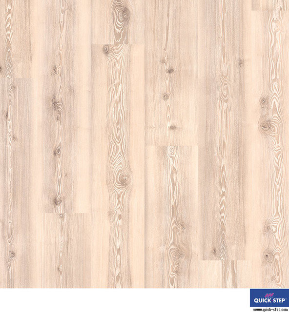 White ash planks rustic laminate flooring other for Quick step flooring ireland