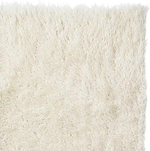 pure ecofriendly wool flokati shag rug white white shag carpet texture e84 white