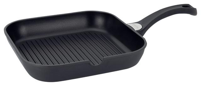 Suprema Grill Pan.