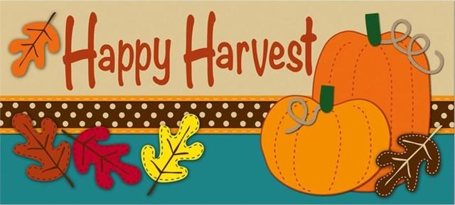Happy Harvest Sassafras Switch Mat.