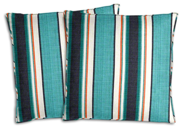 sunbrella token surfside pillow set