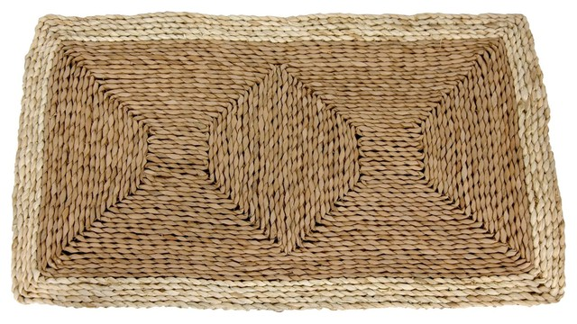 Rattan Rug Rugs Ideas