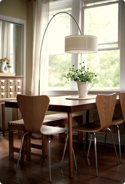 emily anderson workspace via designsponge