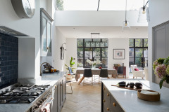 Houzz Tour: A Restored Period Home With a Stunning Rear Extension