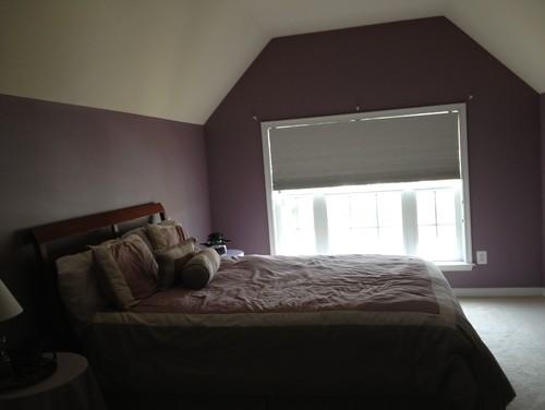 Dormer Room dormer bedroom windows / walls