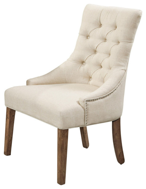 Fortnum Parsons Chairs, Set Of 2   Dining Chairs