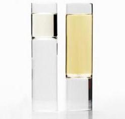 FFerrone Design Champagne Flute contemporary glassware